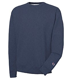 Champion® Men's Powerblend Fleece Crewneck Sweatshirt