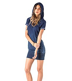 Standards & Practices Tori Hoody Dress