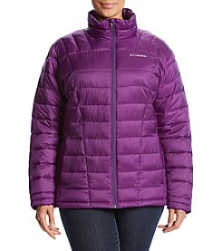 Columbia Plus Size Pacific Post™ Jacket