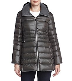 Marc New York Erin Waist Seam Down Jacket