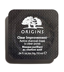 Origins Clear Improvement® Active Charcoal Mask Pod