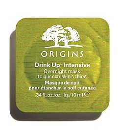 Origins Drink Up™ Intensive Overnight Mask Pod