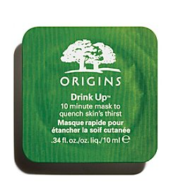 Origins Drink Up™ 10-Minute Mask Pod To Quench Skin's Thirst