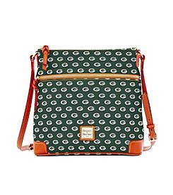 Dooney & Bourke® NFL® Green Bay Packers Crossbody