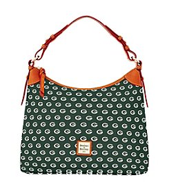 Dooney & Bourke® NFL® Green Bay Packers Hobo