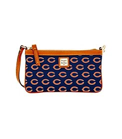 Dooney & Bourke® NFL® Bears Large Slim Wristlet