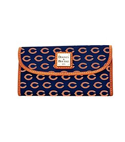 Dooney & Bourke® NFL® Chicago Bears Continental Clutch