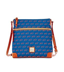 Dooney & Bourke® NFL® Buffalo Bills Crossbody