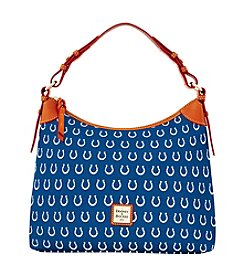 Dooney & Bourke® NFL® Colts Hobo