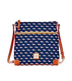 Dooney & Bourke® NFL® Denver Broncos Crossbody