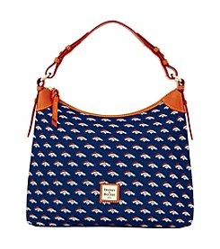 Dooney & Bourke® NFL® Denver Broncos Hobo
