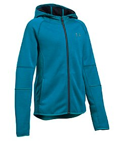 Under Armour® Girls' 7-16 Storm Full-Zip Swacket