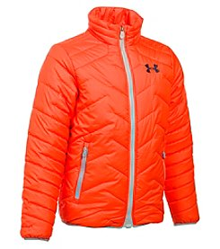 Under Armour® Boys' 8-20 ColdGear® Reactor Jacket