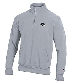 Champion® NCAA® Iowa Hawkeyes Men's 1/4 Zip