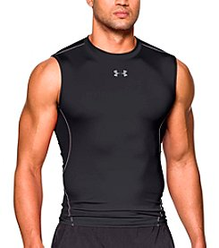 Under Armour® Men's HeatGear® Sleeveless Tank