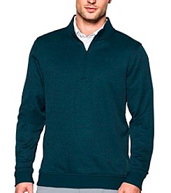Under Armour® Men's Storm 1/4 Zip Fleece Sweater