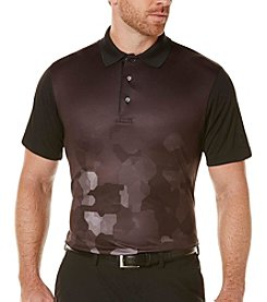 PGA TOUR® Men's Printed Camo Polo