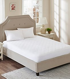 Sleep Philosophy All Natural Cotton Filled Mattress Pad