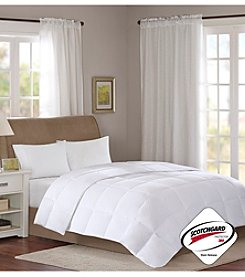 True North by Sleep Philosophy 300-Thread Count 3M Stain Release Level 1 Down Comforter