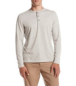 John Bartlett Consensus Men's Long Sleeve Jersey Henley