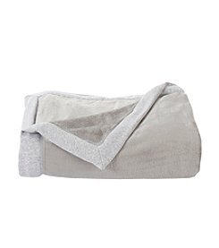 UGG® Duffield Grey Throw