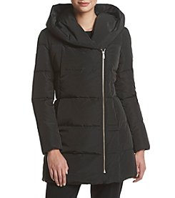 Cole Haan® Pillow Collar Down Jacket