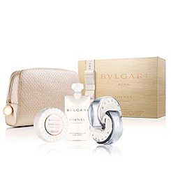 BVLGARI Omnia Crystalline Gift Set (A $123 Value)