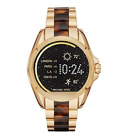 Michael Kors® Access Bradshaw Touchscreen Smart Watch