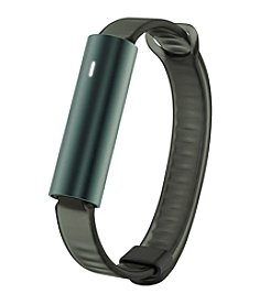Misfit Ray™ Green With Black Sport Band Tracker