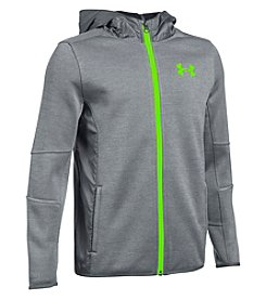 Under Armour® Boys' 8-20 Storm Full-Zip Swacket
