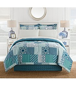 Living Quarters Lou Lou 8-pc. Comforter Set