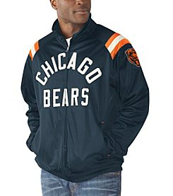 G-III Men's NFL® Chicago Bears Center Field Track Jacket