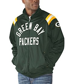 NFL® Green Bay Packers Men's Center Field Track Jacket