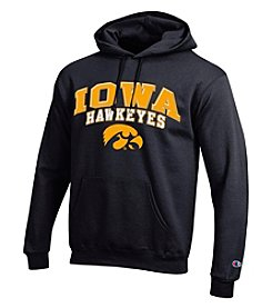 Champion® NCAA® Iowa Hawkeyes Men's Team Hoodie