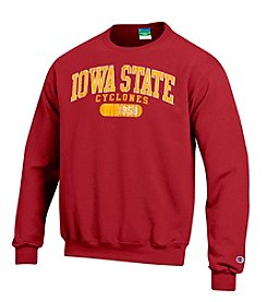 Champion® NCAA® Iowa State Cyclones Men's Team Crew Neck Sweatshirt