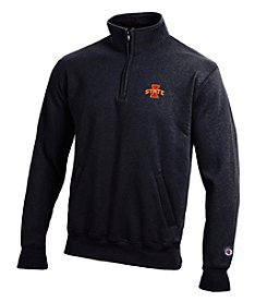 Champion® NCAA® Iowa State Cyclones Men's Team 1/4 Zip