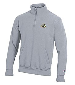 Champion® NCAA® Marquette Golden Eagles Men's Team 1/4 Zip