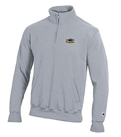 Champion® NCAA® Milwaukee Panthers Men's 1/4 Zip Pullover