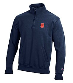 Champion® NCAA® Syracuse Orange Men's Team 1/4 Zip