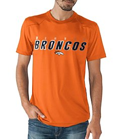 NFL® Denver Broncos Men's Official Performance Short Sleeve Tee