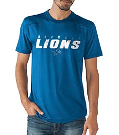 G-III Men's NFL® Detroit Lions Official Performance Short Sleeve Tee