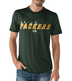 NFL® Green Bay Packers Official Performance Short Sleeve Tee