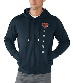 G-III Men's NFL® Chicago Bears Snap Full Zip Hoodie