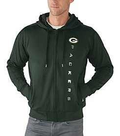 NFL® Green Bay Packers Snap Full Zip Hoodie