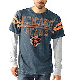 G-III Men's NFL® Chicago Bears Blowout Long Sleeve Tee