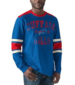 G-III Men's NFL® Buffalo Bills Champion Long Sleeve Tee