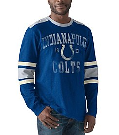 G-III Men's NFL® Indianapolis Colts Champion Long Sleeve Tee