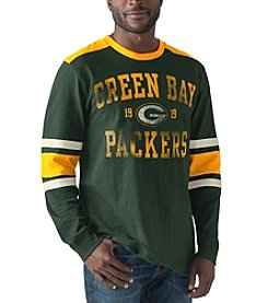 NFL® Green Bay Packers Men's Champion Long Sleeve Tee