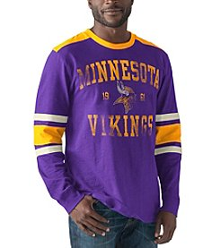 G-III Men's NFL® Minnesota Vikings Champion Long Sleeve Tee