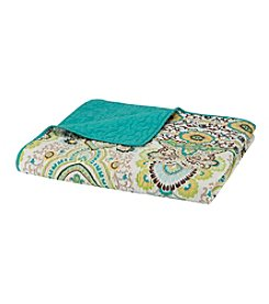 Intelligent Design Tasia Oversized Quilted Throw